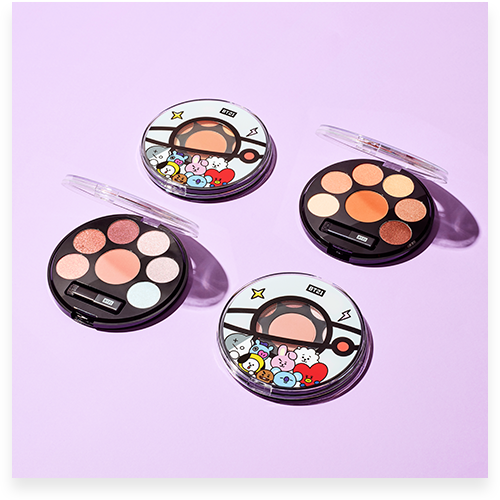 bts eyeshadow